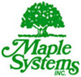 Distribution, Maple Systems